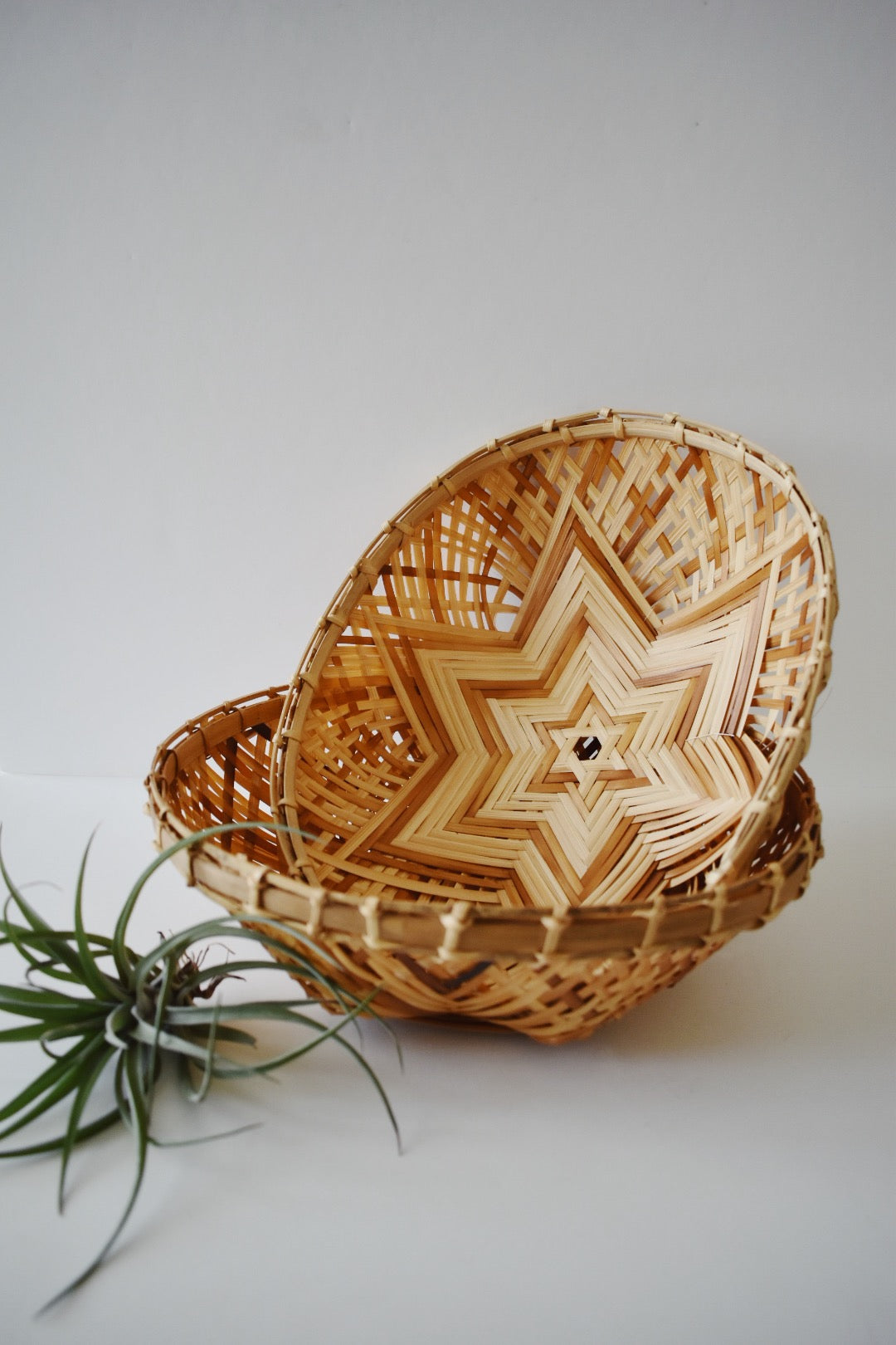 African Star Basket