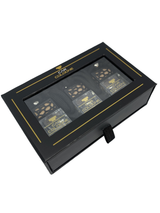Signature Box - Black Edition - Car Cologne