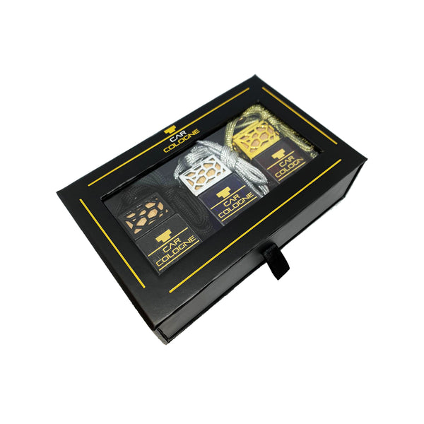 Signature Box - Jewel Collection - Car Cologne