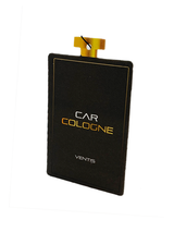 Card Air Freshener - Ventis - Car Cologne