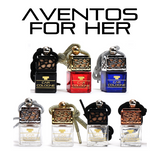 Aventos for Her Car Perfume Diffuser