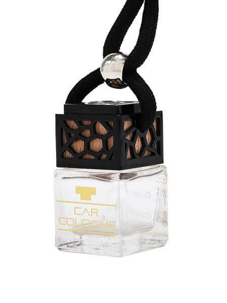 MFK Satin Mood Car Diffuser