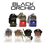 Black Orchid Car Diffuser