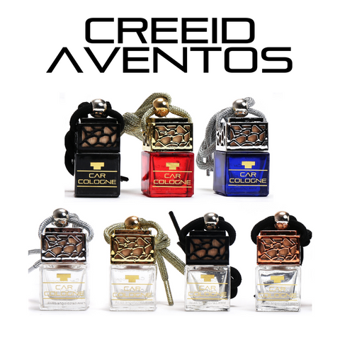 Creeid Aventos Car Cologne Diffuser