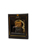 Gold Car Air Freshener/Diffuser - Car Cologne