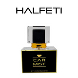 Halfeti Car Mist Spray