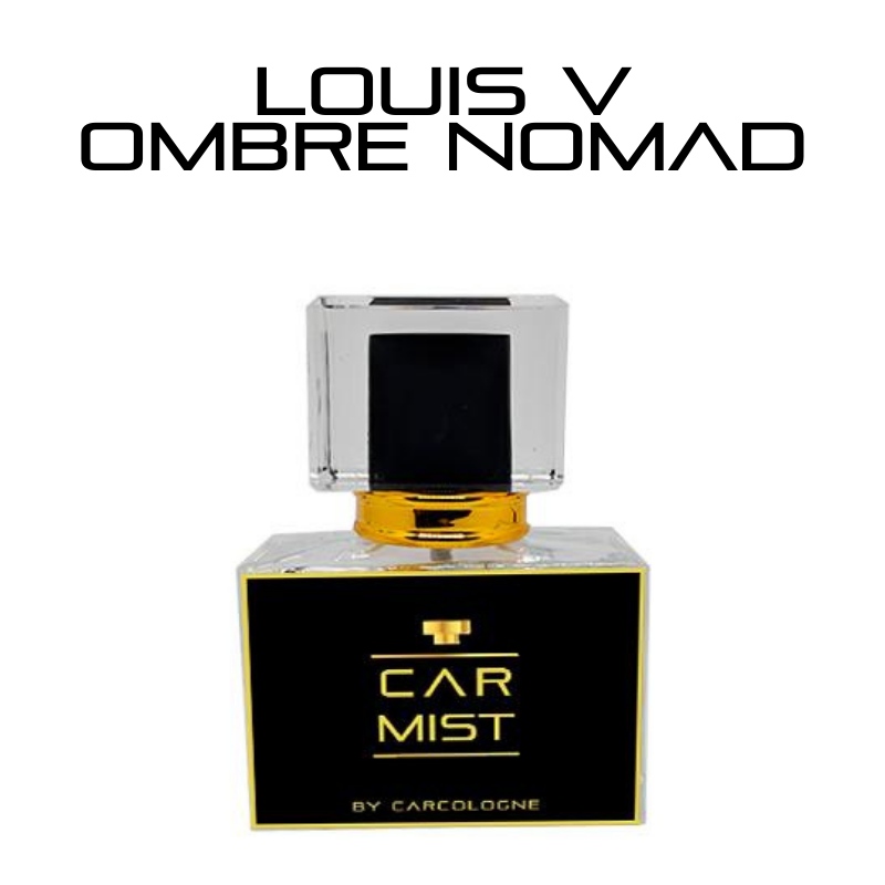 Louis V Ombre Nomad Car Mist Spray