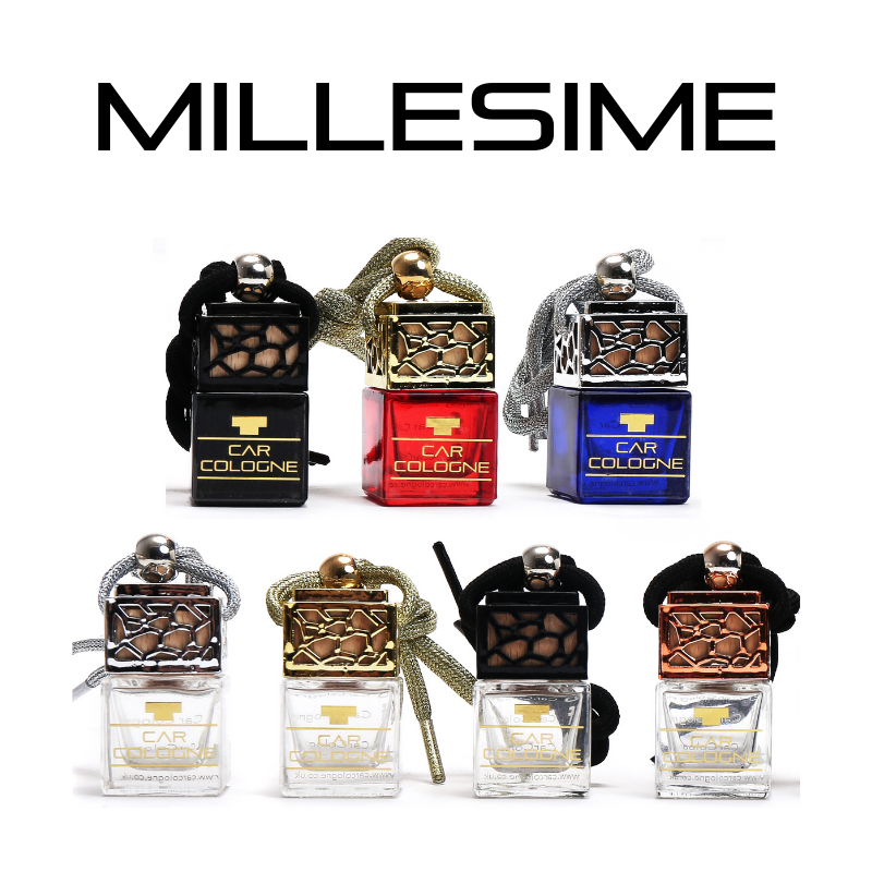 Millesime Car Diffuser