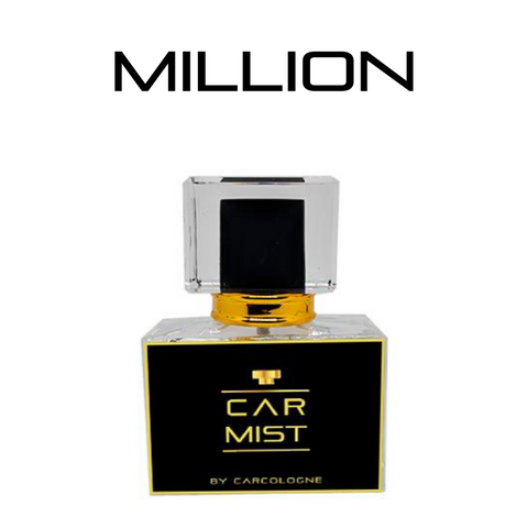 Million Car Mist Spray
