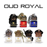 Oud Royal Car Diffuser