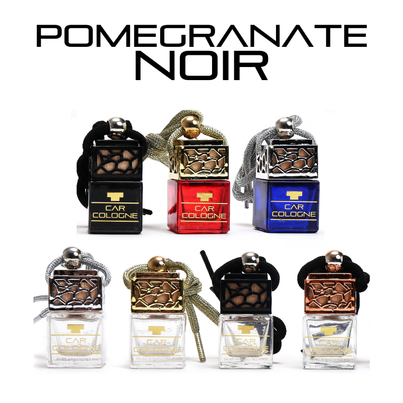 Pomegranate Noir Car Diffuser