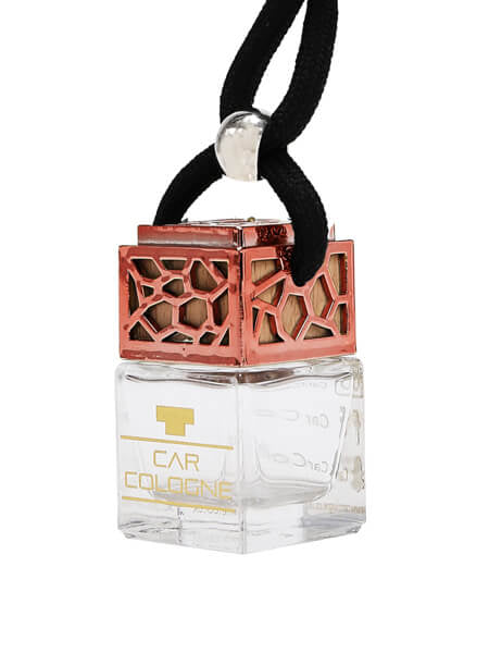 Boss Bottle Car Diffuser