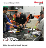 Miller Mechanical Repair Book Order