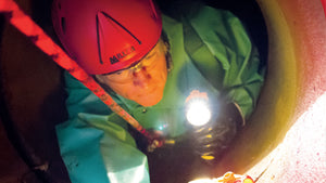 Introduction to Confined Space