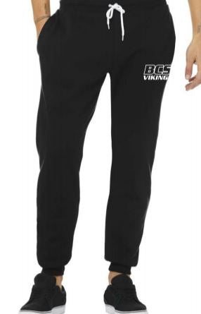 BCS ADULT JOGGER SWEATS