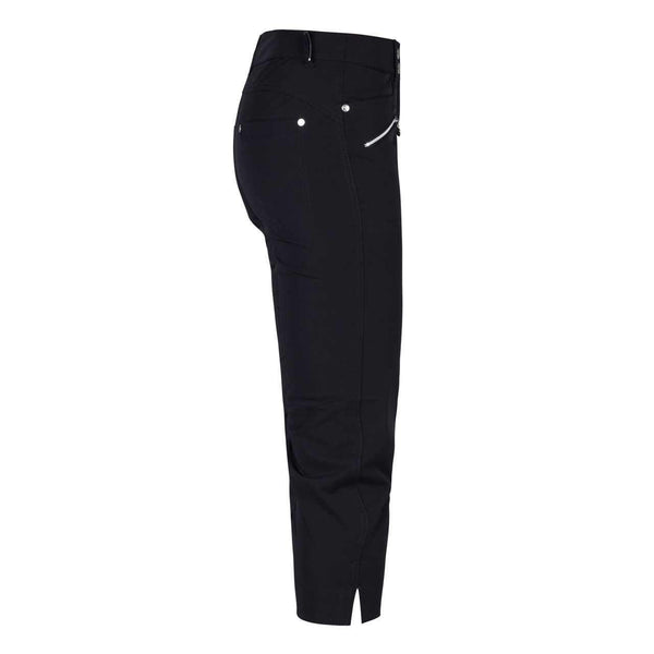 Pants,Daily Sport,Daily Sports Basic Women's Solid Miracle Stretch Golf High Water Pants,the-ladies-pro-shop-2,ladiesproshop,ladiesgolf,golfclothes,ladiesgolfclothes,cutegolfclothes,womensgolfclothes,ladiesgolfclothing,womensgolfclothing