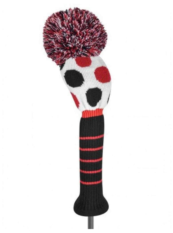 Headcovers - Just4Golf - Just4Golf Head Covers-Assorted Driver - the-ladies-pro-shop-2