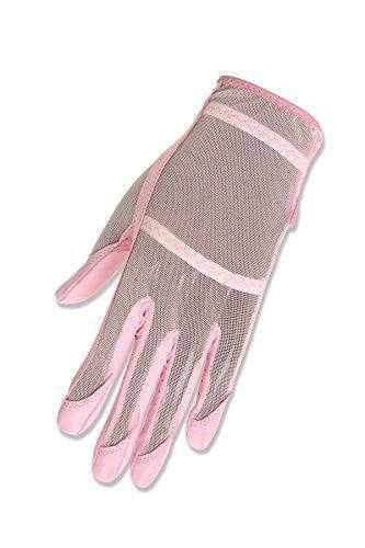 Golf Gloves,HJ,HJ Women's Solaire Mesh Golf Gloves - Assorted Colors,the-ladies-pro-shop-2,ladiesproshop