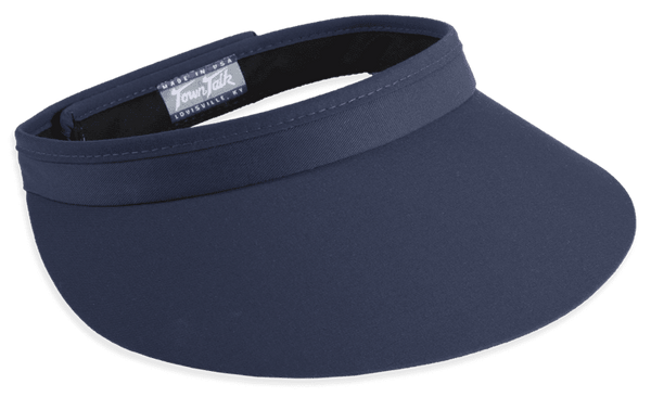 Town Talk Large Brim Velcro-4