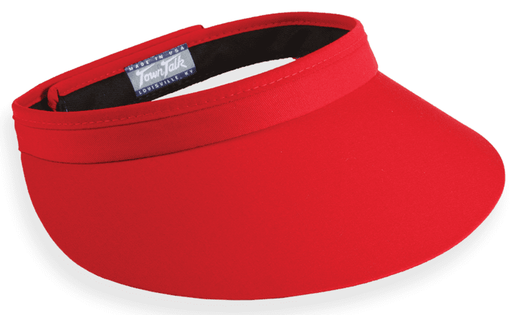 "Hats,Town Talk,Town Talk Large Brim Velcro-4"" Brim,the-ladies-pro-shop-2,ladiesproshop"