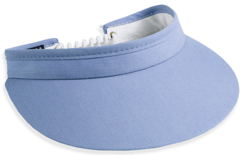 "Hats,Town Talk,Town Talk 3"" Coil Back Visor-Available in Lots of Beautiful colors!,the-ladies-pro-shop-2,ladiesproshop,ladiesgolf,golfclothes,ladiesgolfclothes,cutegolfclothes,womensgolfclothes,ladiesgolfclothing,womensgolfclothing"