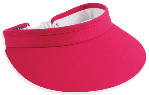 "Hats,Town Talk,Town Talk 3"" Coil Back Visor-Available in Lots of Beautiful colors!,the-ladies-pro-shop-2,ladiesproshop"