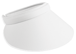 "Hats,Town Talk,Town Talk 4"" Brim Clip on Visor-Available in 10 Colors!,the-ladies-pro-shop-2,ladiesproshop"