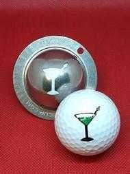 Tin Cup Ball Marking System | The Ladies Pro Shop