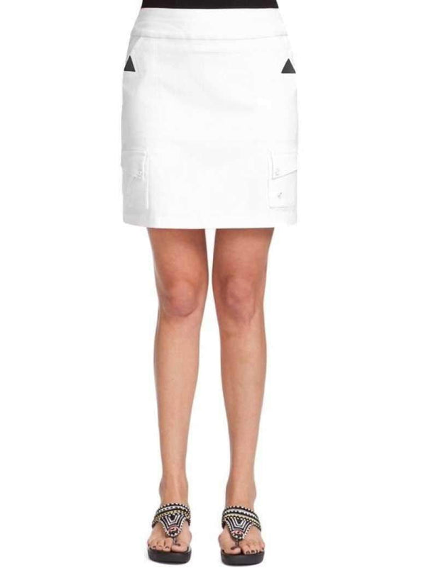 "Skort,Jamie Sadock,Jamie Sadock Skinnylicious Women's 18"" Pull On Stretch Golf Skort-Basic Colors,the-ladies-pro-shop-2,ladiesproshop,ladiesgolf,golfclothes,ladiesgolfclothes,cutegolfclothes,womensgolfclothes,ladiesgolfclothing,womensgolfclothing"