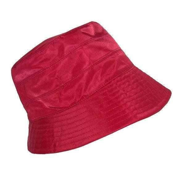 Dorfman Hat - Rain Hat-3 Colors - the-ladies-pro-shop-2