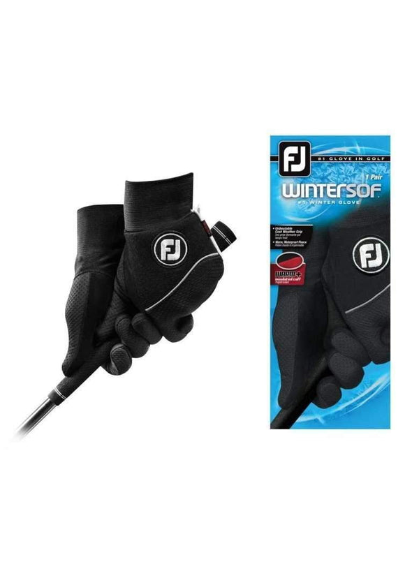 Golf Gloves,FootJoy,FJ Gloves - Wintersoft Golf Gloves Pair-Black,the-ladies-pro-shop-2,ladiesproshop,ladiesgolf,golfclothes,ladiesgolfclothes,cutegolfclothes,womensgolfclothes,ladiesgolfclothing,womensgolfclothing