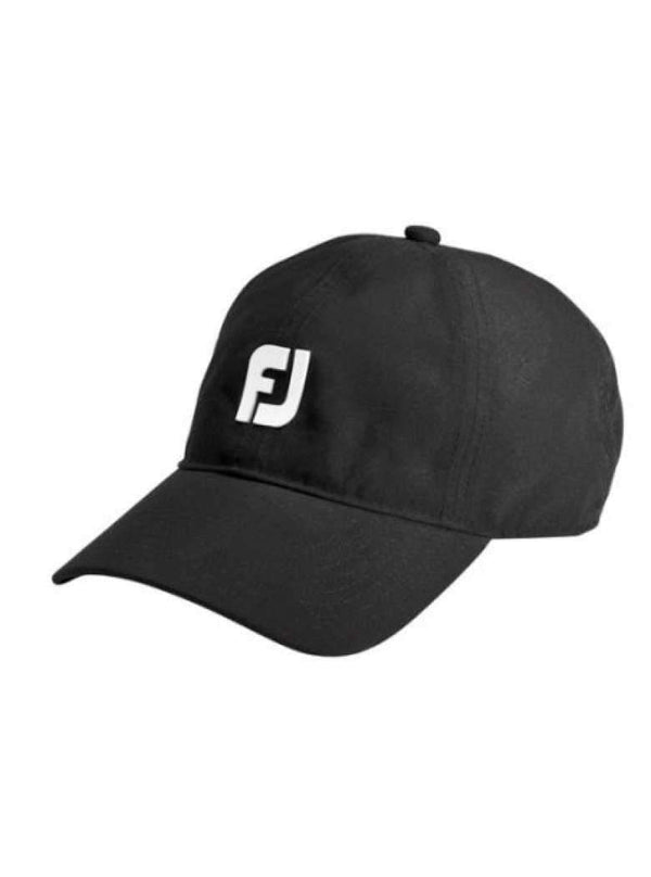 Hats,FootJoy,FJ Dry Joy Unisex Rain Cap-Black,the-ladies-pro-shop-2,ladiesproshop,ladiesgolf,golfclothes,ladiesgolfclothes,cutegolfclothes,womensgolfclothes,ladiesgolfclothing,womensgolfclothing
