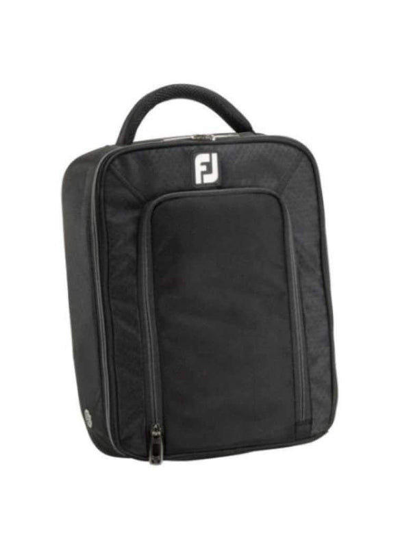 Shoe Bags,FootJoy,FJ Deluxe Nylon Shoe Bag,the-ladies-pro-shop-2,ladiesproshop,ladiesgolf,golfclothes,ladiesgolfclothes,cutegolfclothes,womensgolfclothes,ladiesgolfclothing,womensgolfclothing