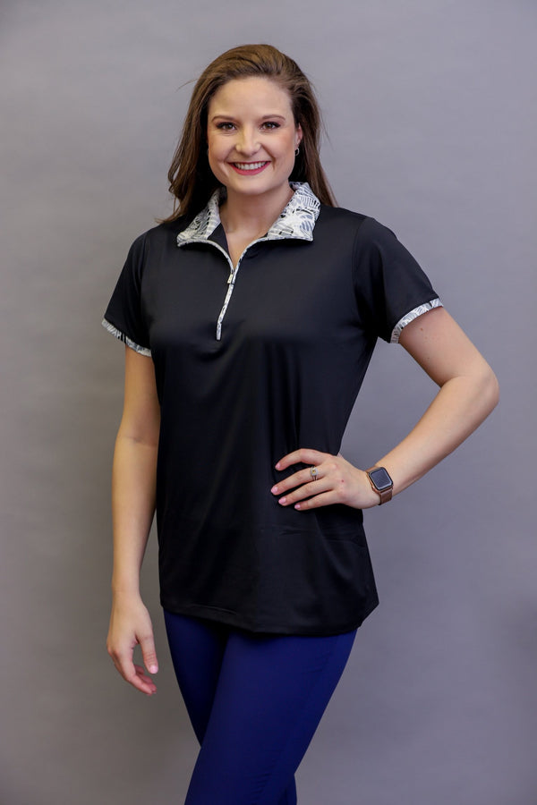 Shirts,Nancy Lopez,Nancy Lopez PLUS Fever Golf Shirt,the-ladies-pro-shop-2,ladiesproshop,ladiesgolf,golfclothes,ladiesgolfclothes,cutegolfclothes,womensgolfclothes,ladiesgolfclothing,womensgolfclothing