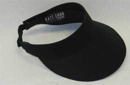 Kate Lord Visor Large Brim-Velcro
