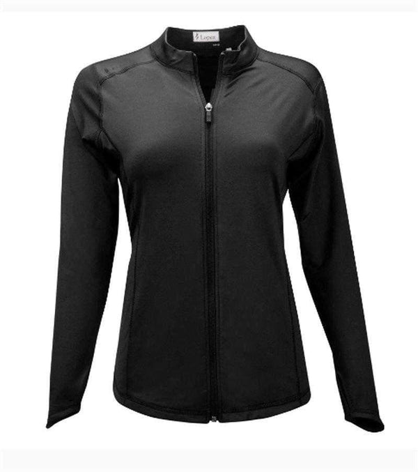 Jackets,Nancy Lopez,NANCY LOPEZ JAZZY JACKET PLUS BLACK,the-ladies-pro-shop-2,ladiesproshop,ladiesgolf,golfclothes,ladiesgolfclothes,cutegolfclothes,womensgolfclothes,ladiesgolfclothing,womensgolfclothing