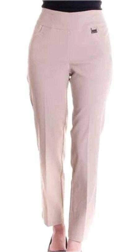 Pants,Lulu-B,Lulu-B Women's Long Pants Pull-On Style-Basic Colors,the-ladies-pro-shop-2,ladiesproshop,ladiesgolf,golfclothes,ladiesgolfclothes,cutegolfclothes,womensgolfclothes,ladiesgolfclothing,womensgolfclothing