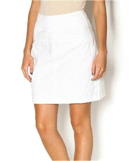 "Lulu-B Women's 19""Skort Pull-On Style - the-ladies-pro-shop-2"