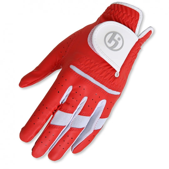 HJ Women's Fashion All Weather Golf Gloves-RIGHT Hand - 10 Colors