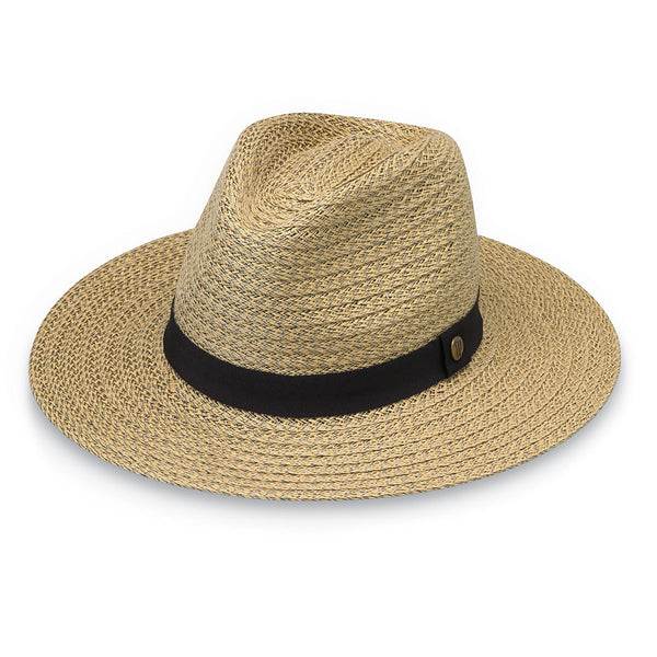 the-ladies-pro-shop-2,Wallaroo Hat Unisex Palmer Adjustable Straw Hat,Wallaroo Hat,Hats