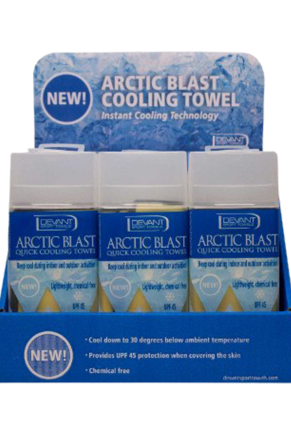 Artic Blast Cooling Towel