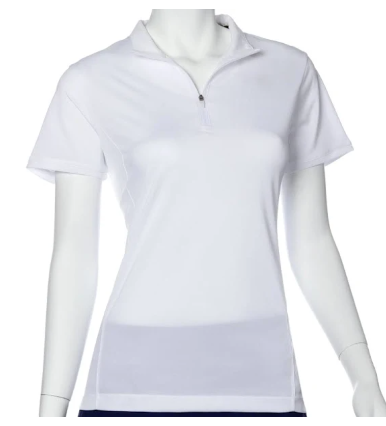 EP Pro Basic Tour Tech Convertible Short Sleeved Shirt - Basic and Colors