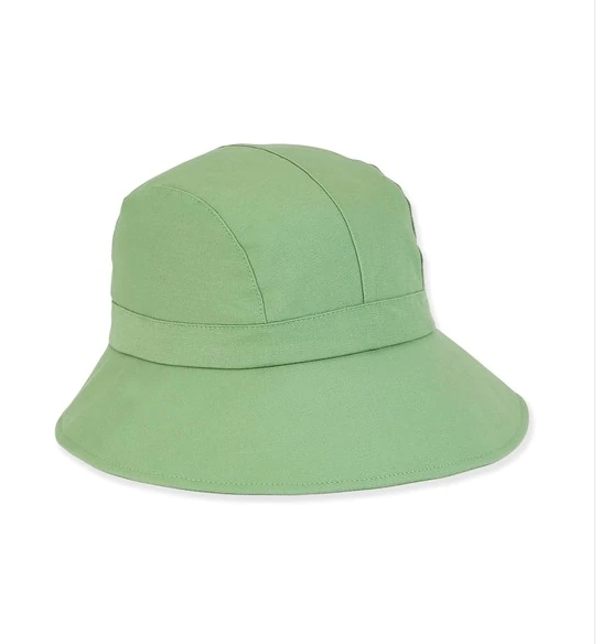 "the-ladies-pro-shop-2,Sun N Sand Cotton Hat W/Drawstring 3.5"" Brim- 2 Colors,Sun N Sand,Hats"