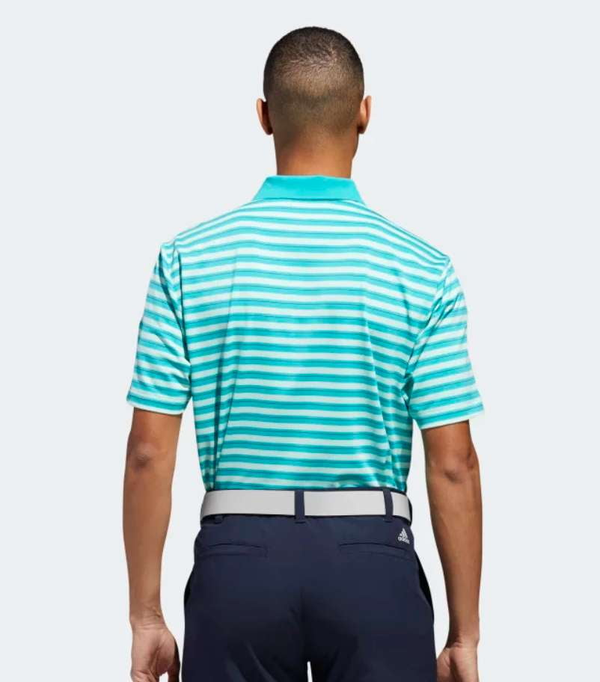 Shirts,Adidas,Men's Adidas 365 Stripe Polo Shirt,the-ladies-pro-shop-2,ladiesproshop,ladiesgolf,golfclothes,ladiesgolfclothes,cutegolfclothes,womensgolfclothes,ladiesgolfclothing,womensgolfclothing