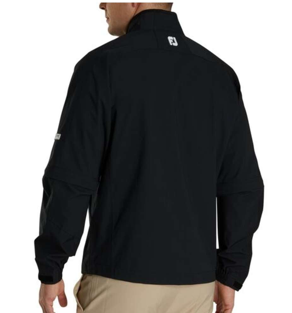 the-ladies-pro-shop-2,Men's Footjoy Hydrolite Rain Jacket Zip-Off Sleeves,FootJoy,Jackets