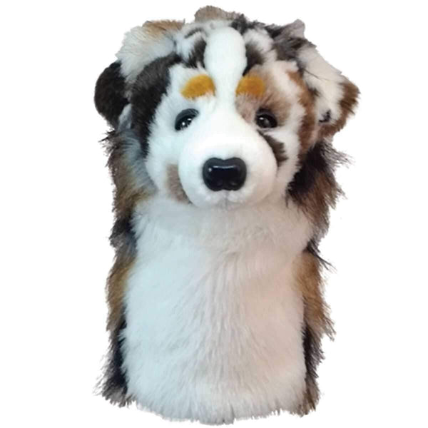 Daphne Australian Shepherd Headcover - the-ladies-pro-shop-2