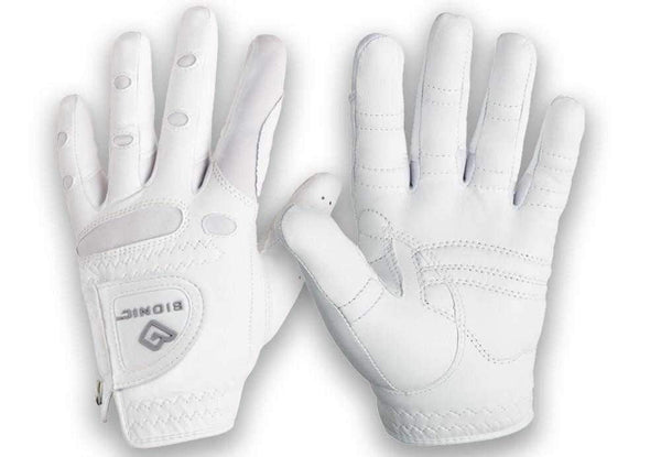 Bionic Womens Stablite Cabretta Golf Glove - the-ladies-pro-shop-2