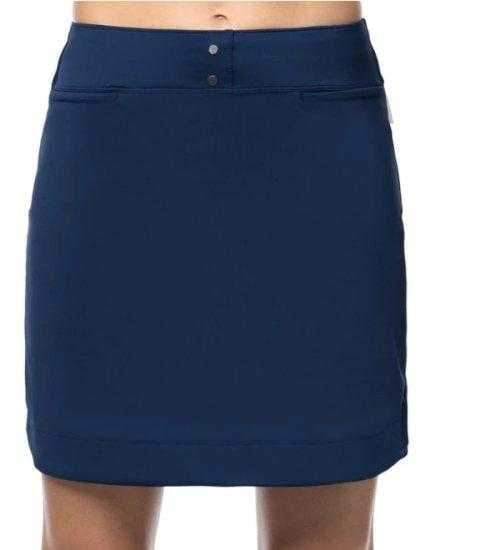 Skort,Lucky in Love,Lucky in Love Navy Knit Skort,the-ladies-pro-shop-2,ladiesproshop,ladiesgolf,golfclothes,ladiesgolfclothes,cutegolfclothes,womensgolfclothes,ladiesgolfclothing,womensgolfclothing