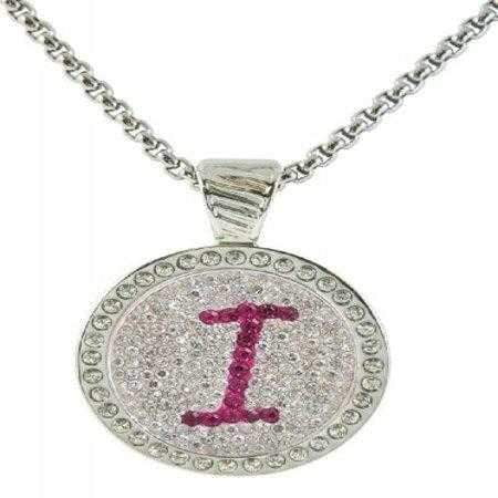 Necklaces,Navika,Navika Crystal Ball Marker Magnetic Necklace adorned with Crystals from Swarovski,the-ladies-pro-shop-2,ladiesproshop,ladiesgolf,golfclothes,ladiesgolfclothes,cutegolfclothes,womensgolfclothes,ladiesgolfclothing,womensgolfclothing