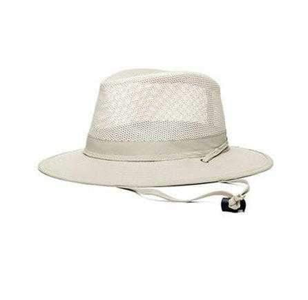 Dorfman Hat- Stetson Safari-Lt.Khaki - the-ladies-pro-shop-2